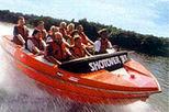 Acapulco Shotover Jet Boat Tour