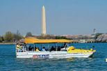 5% Off Washington DC Duck Tour by Viator
