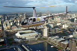 Melbourne Helicopter Tour: Saturday Super-Saver Flight