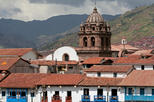Save 28%: Cusco Airport Arrival Transfer by Viator