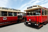 2-Day Combo: Swan River Cruise, Fremantle Tram Tour, Perth Hop-On Hop-Off Tour
