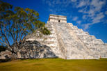 Save 10%: Riviera Maya Combo: Chichen Itza Tour plus Dolphin Xtreme by Viator