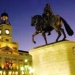 Panoramic Madrid City Sightseeing Tour
