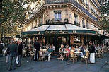 Paris City Tour by Minivan, Seine River Cruise and Lunch at the Eiffel Tower