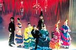 Madrid Flamenco in Florida Parc