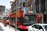 Granada City Hop-on Hop-off Tour