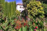 Granada - Alhambra and Generalife Gardens Half-Day Trip