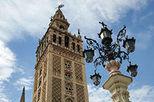 Private Tour: Seville Day Trip from Granada